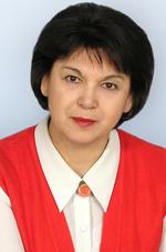 Киркорова Неля